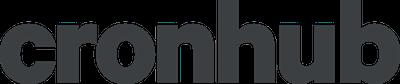 Cronhub Logo